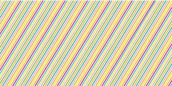 Multi Stripes - Deco Vinyl - DCWV