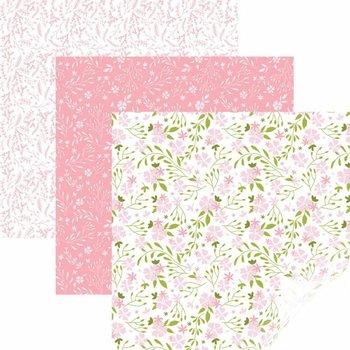 Vinyl - In Bloom Pink Sampler CRICUT