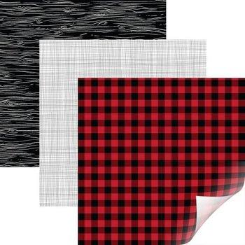 Flex - Lumberjack Sampler CRICUT