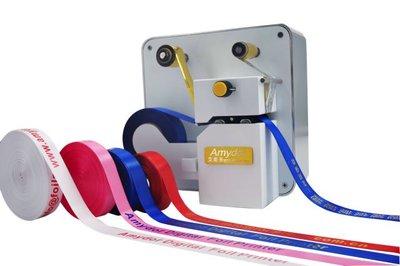 Digital Ribbon Foil Printer AMD320