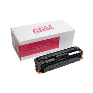 Ghost M452 Magenta 1K Sublimatie Toner