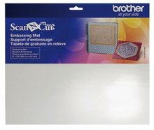 Embossing mat 30cm x 24,1cm - Brother ScanNcut