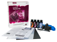 SolarFast Start Kit - JACQUARD