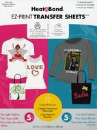 Printbare Transferfolie (10x) - Combo Pack